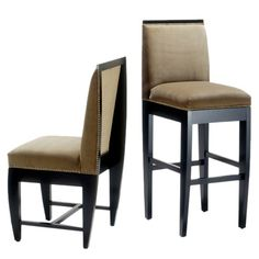 Tusk Bar Stool And Chair Transitional, Leather, Upholstery Fabric, Dining Chair by Lipton Furniture Metal Dining Chairs, Mid Century Dining Chairs, Folding Chairs, Transitional Dining Chairs, Leather Bar Stools, Leather Chairs, Ashley Furniture Chairs, Upholstered Bar Stools, Swivel Rocker Recliner Chair