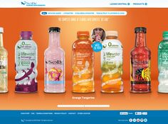 SoBe.com by Leigh Whipday, via Behance