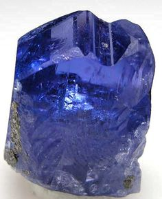 Tanzanite is unique blue gem stone jewel found only in Tanzania and at only one place in Mererani Arusha Tanzania-