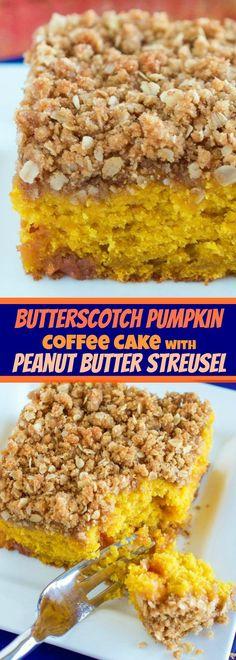 Butterscotch Pumpkin