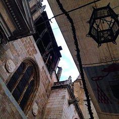 Toledo se viste de Corpus #toledo #toledoturismo #toletum #estaes_castillamancha #estaes_espania #igerstoledo #igersclm #amatoledo #spain #españa #corpus