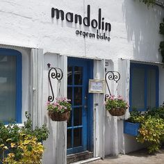 The best Greek and Turkish food in Miami is tucked away in the intimate, understated courtyard at Mandolin. Transport to the Greek Isles with a menu of elegant small plates (no over-fried falafel here) and entrees like lamb and beef meatballs and the exceptionally grilled octopus with refreshing Greek wine to complete a great meal.
