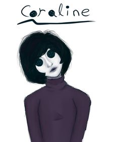 She's as cute as a button in the eyes of anyone who's laid their eyes on Coraline