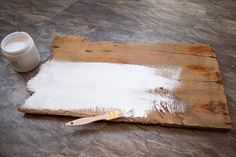 How to Use Acrylic Paint on Wood (with Pictures) | eHow