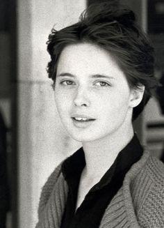Bella Donna: Isabella Rossellini | POPSUGAR Beauty