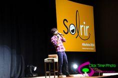 Solrir com António Raminhos.02.01.2014
