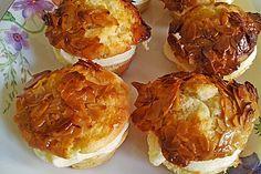 Bienenstich - Muffins (Rezept mit Bild) von sternenfeld | Chefkoch.de