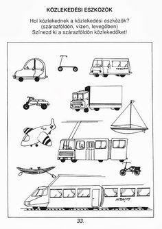 Én és a természet - Ibolya Molnárné Tóth - Picasa Web Albums Cute Coloring Pages, Nature Study, Transportation, Crafts For Kids, Science, Album, Teaching, School, Google