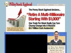 Penny Stock Egghead Review - http://www.pennystockegghead.onl/uncategorized/penny-stock-egghead-review-3/
