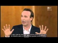 Porque votar y la constitucion - Roberto benigni
