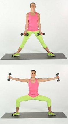 POPSUGAR: 18 Moves to Terrifically Toned Inner Thighs. From the Downdog Diary Yoga Blog found exclusively at DownDog Boutique. DownDog Diary brings together yoga stories from around the web on Yoga Lifestyle... Read more at DownDog Diary