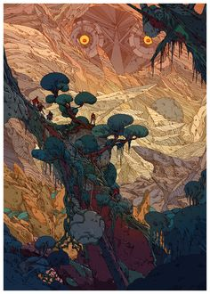 SUPERSONIC ART: Kilian Eng, Recent Work. Recent work by the always...
