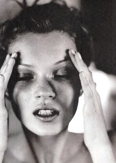 Love this picture (Kate Moss)
