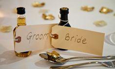 wedding favour idea Wedding Table, Wedding Ideas, Wedding Favours, Real Weddings, Favors, Groom, Place Card Holders, Bride, Dubai