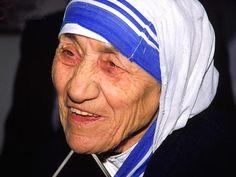mother teresa pictures | Mother Teresa 01