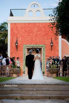 boda- en el- hotel-xcanatun