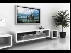 The best tv wall cabinet for you
