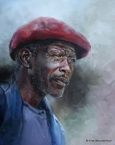 Elize Bezuidenhout - Artist | Examples of Recent Work South African Artists, My Arts, Artsy, Draw, Portraits, Cape Town, Photography, Oil Paintings, Pastel