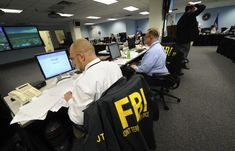 The FBI Appears To Be Involved In Staging Or Covering Up Active Shooter And Terror Hoax Events Every Six Weeks