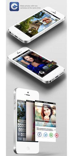 CamOn App