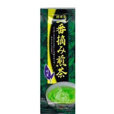 源宗園 一番摘み煎茶明星 100g(単品)【RCP】【マラソン201211_食品】【楽天市場】