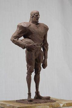 Andrea Blasich Sculpture 帖子中的照片 - Andrea Blasich Sculpture   Facebook