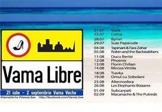 Florin Chilian in concert Vama Libre strada falezei vama veche 13 august 2017
