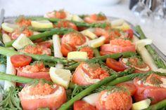 Salmon  by blogliebling.dk