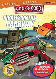 Auto B Good: Pirates of the Parkway