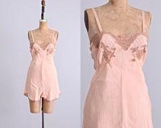 Vintage des années 1930 lingerie  années 1930 par PickledVintage