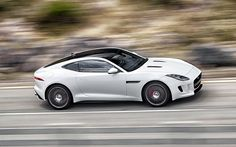 Jaguar F Type Coupe Tour de France 2014 wallpapers Wallpapers) – Wallpapers For Desktop Best New Cars, Latest Cars, Carros Jaguar, New Jaguar F Type, Jaguar F Type White, Jaguar Suv, Automobile Magazine, Type E, Auto Motor Sport