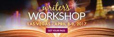 Writer's Workshop - Las Vegasi 2017