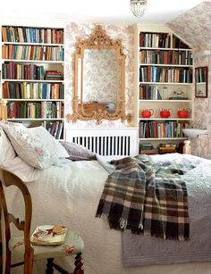 Bedroom Bliss. the coziest