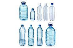 A la hora de escoger una botella de agua, debemos de prestar atención a los símbolos que aparecen en el envase, ya que van a ser clave a la hora ...