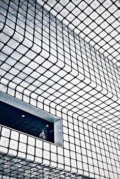 dutch architecture photography