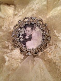 Something old something new something borrowed for I give it a year wedding dress