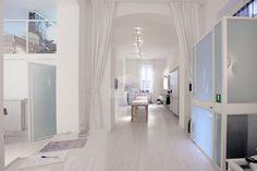 Temporary store milano corso garibaldi TS 62 Temporary Store, Divider, Room, Furniture, Home Decor, Bedroom, Homemade Home Decor, Rooms, Home Furnishings