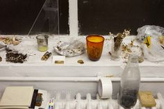 """Nachtstilleben (Night Still Life),"" 2011 (negative); 2013 (print), by Wolfgang Tillmans Wolfgang Tillman, Turner Prize, William Eggleston, Still Life Photos, Philadelphia Museum Of Art, Still Life Photography, Fashion Photography, Flower Pictures, Be Still"