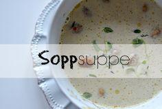 SOPPSUPPE
