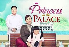 Princess in the Palace April 21, 2016 Full HD