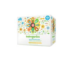 To ensure cleanliness during pumping for donation peace of mind  Babyganics Face, Hand & Baby Wipes, Fragrance Free, 100 Count (Pack of 4) Babyganics http://www.amazon.com/dp/B0042RJR74/ref=cm_sw_r_pi_dp_k-jUtb14JQ89XX05