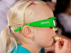 Dolby unveils 3D glasses for kids | Dolby Laboratories have launched low cost 3D glasses for kids, that should lower the cost of equipment for cinemas. Buying advice from the leading technology site