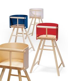Baby Chair 616 by  artek (1965)