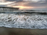 Virginia Beach -- one of the best places to visit this Memorial Day weekend if you want a rain-free trip. Check out our article for more: http://trvl.ch/aHuJH