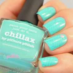 picture polish chillax