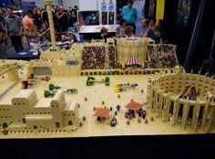 Lego podracing @ facts '14