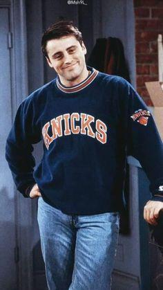 Love him Forever Friends Mode, Joey Friends, Friends Cast, Friends Moments, Friends Tv Show, Friends In Love, Joey Tribbiani, Phoebe Buffay, Ross Geller