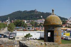 Viana do Castelo veste-se a rigor para as Festas da Cidade - Olhar Viana do Castelo