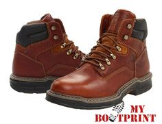 Best work boots for men Our Wolverine Men's Raider Boot Most Comfortable Work Boots, Good Work Boots, Sore Feet, Outdoor Gear, Hiking Boots, Wolverine, Footwear, Good Things, Pairs