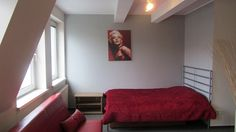Apartament Cherry » Noclegi Gdańsk, Sopot, Gdynia - StudioSpanie.pl